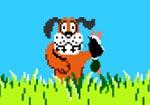 spel Duck Hunt