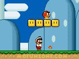 spel Monolith's Mario