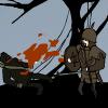 spel Ninja Rampage