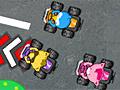 spel Raccoon Racing
