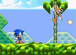 spel Sonic the Hedgehog