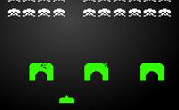 spel Space Invaders