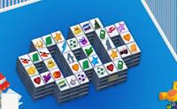 spel Speelgoed Mahjong