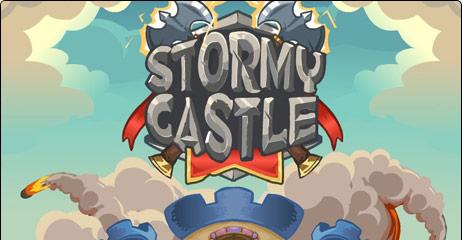 spel Stormy Castle