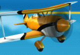 spel Stunt piloot
